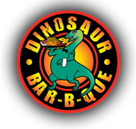 Folk Off at the Dinosaur Bar-B-Que
