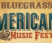 Foothills Americana Bluegrass Festival w/the Steel Drivers